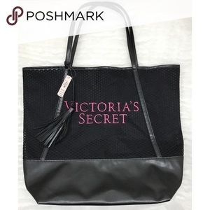 Victoria's Secret Large Mesh Tote